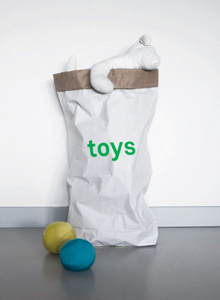 Kolor Paper Bag - with different Topics