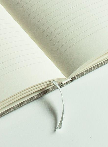 Wednesday Koch-Journal I mit Notizheft