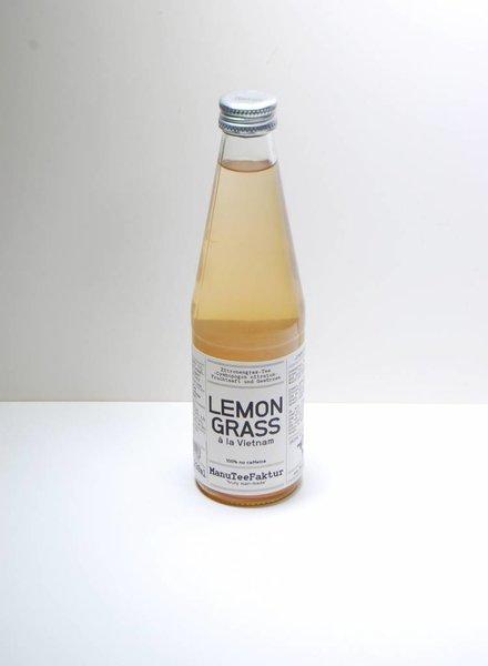 """ManuTeeFaktur Ice-Tea """"Lemongrass"""""""