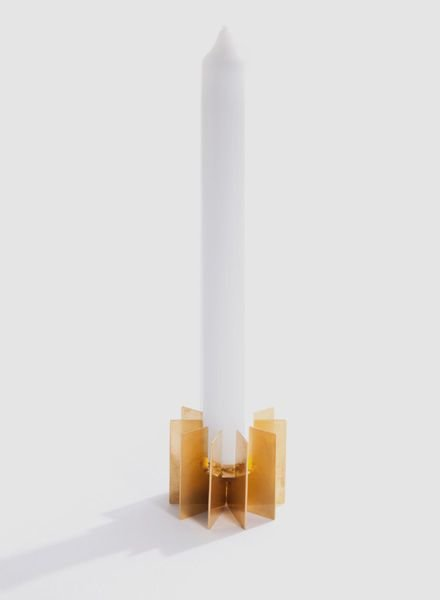 "Fundamental Candle holder ""Klick"""