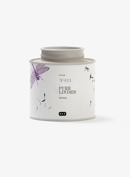"Paper & Tea Tee ""Pure Linde"""