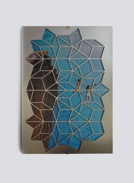 Fundamental Dürer Frame Stahl I Bilderrahmen in 2 Größen
