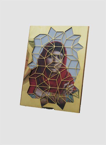 Fundamental Dürer Frame Messing I Bilderrahmen in 2 Größen