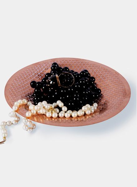Fundamental Push Solo - This precious bowl can be formed individually.