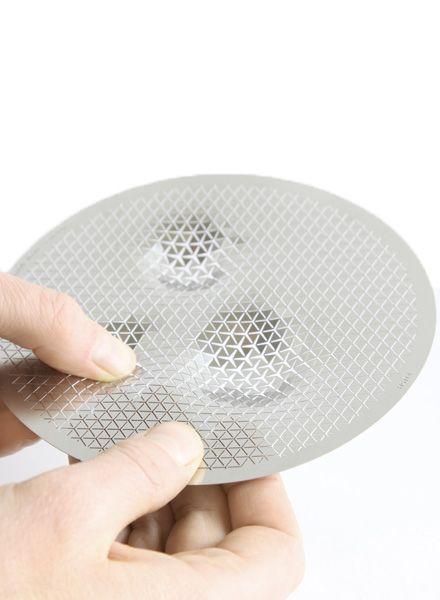 Fundamental Push Mini - Schale nach eigenen Vorlieben plastisch formen