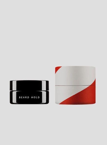 """OAK Bartpflege """"Halt""""- Bringt Halt in den Bart - für eine kompakte Form."""