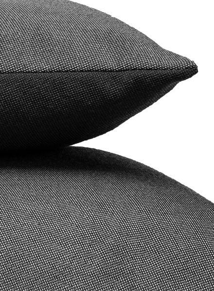 """Objekte unserer Tage Pillow """"Weber"""" hand-swen in Germany"""