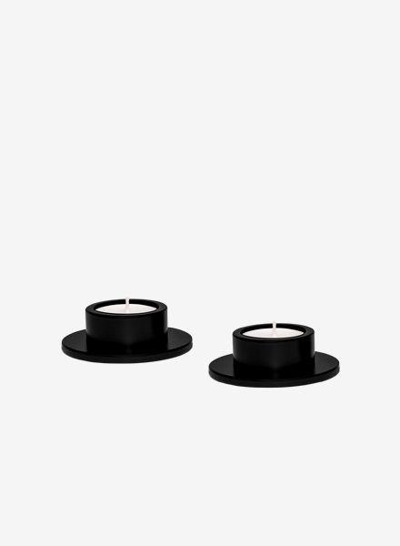 """Objekte unserer Tage Kerzenhalter """"Schmidt"""" für Teelichter"""