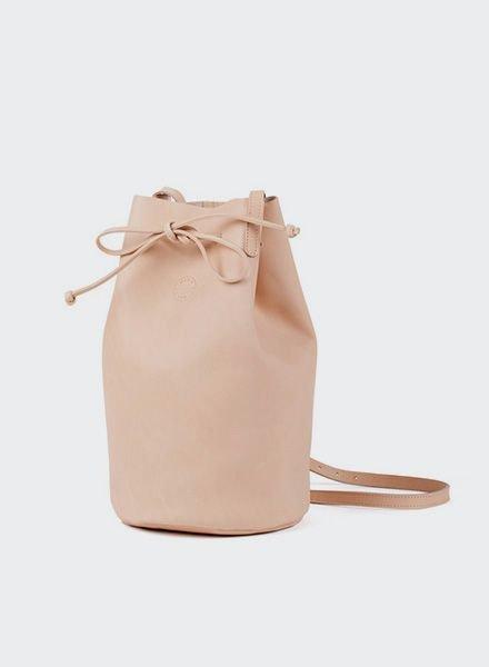 """Marin et Marine Bucket Bag """"Nude"""""""