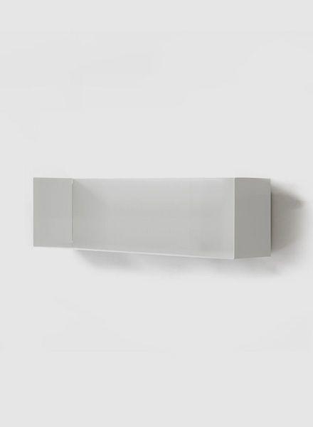 """Linea1 Book shelf """"Linea1_a"""" - Paperback and DVD shelf"""