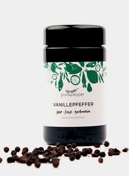 """Pure Pepper Pfeffer """"Pure Pepper""""- Diverse Sorten - Handverlesen - Sonnengetrocknet - Naturbelassen"""