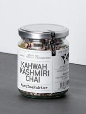 """ManuTeeFaktur Tea """"Chai"""""""