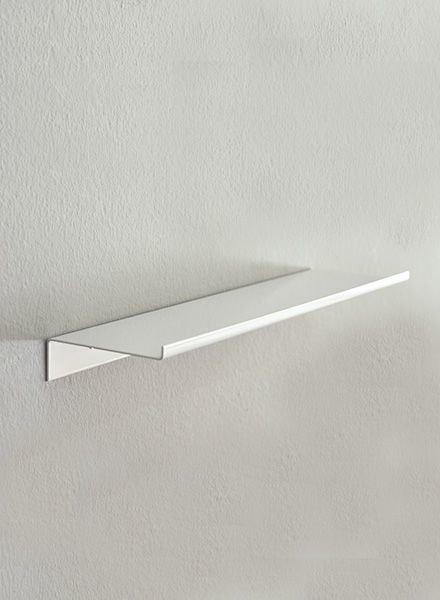"""Kolor Wall shelf """"Z-shelf """" Grey"""