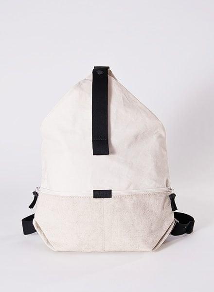 """Hänska Backpack """"Lucid Natural"""""""