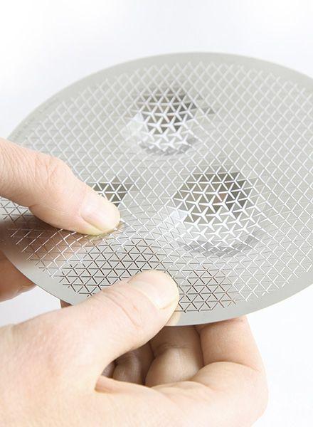 Fundamental Push Solo - Schale nach eigenen Vorlieben plastisch formen