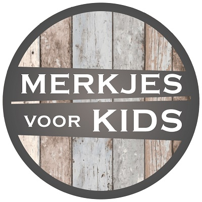 Babykleding en kinderkleding online shoppen │ Merkjes voor Kids
