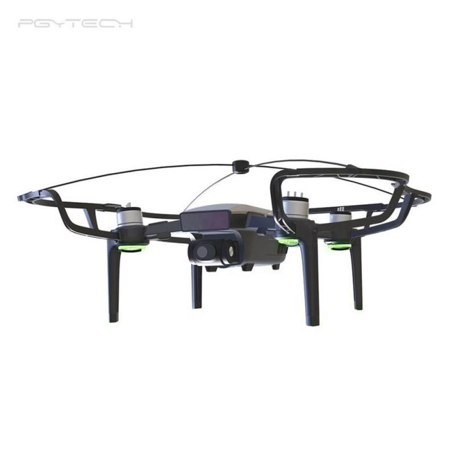 PGYTech Propeller Guard & Riser Kit Voor DJI Spark