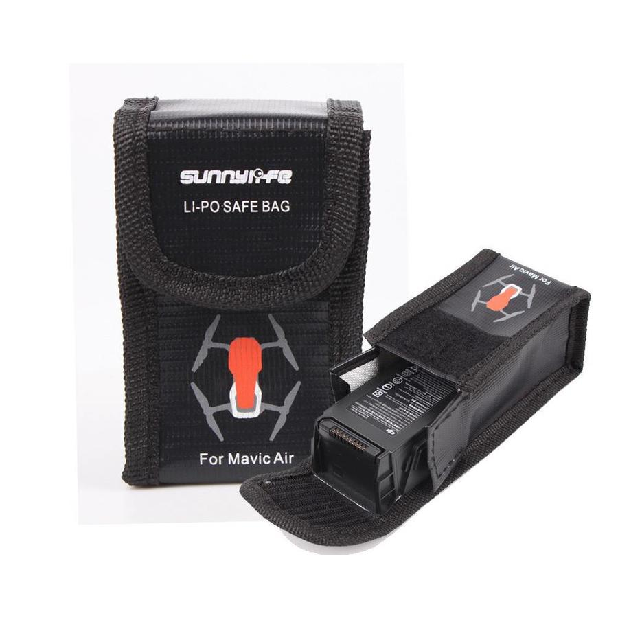 DJI Mavic Air LiPo Bag