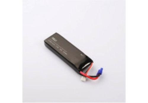 Hubsan Hubsan H501 batterij