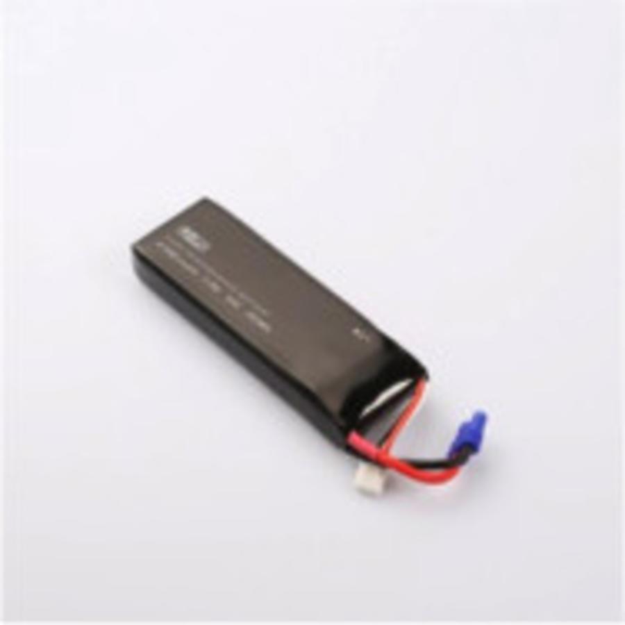 Hubsan H501 s batterij