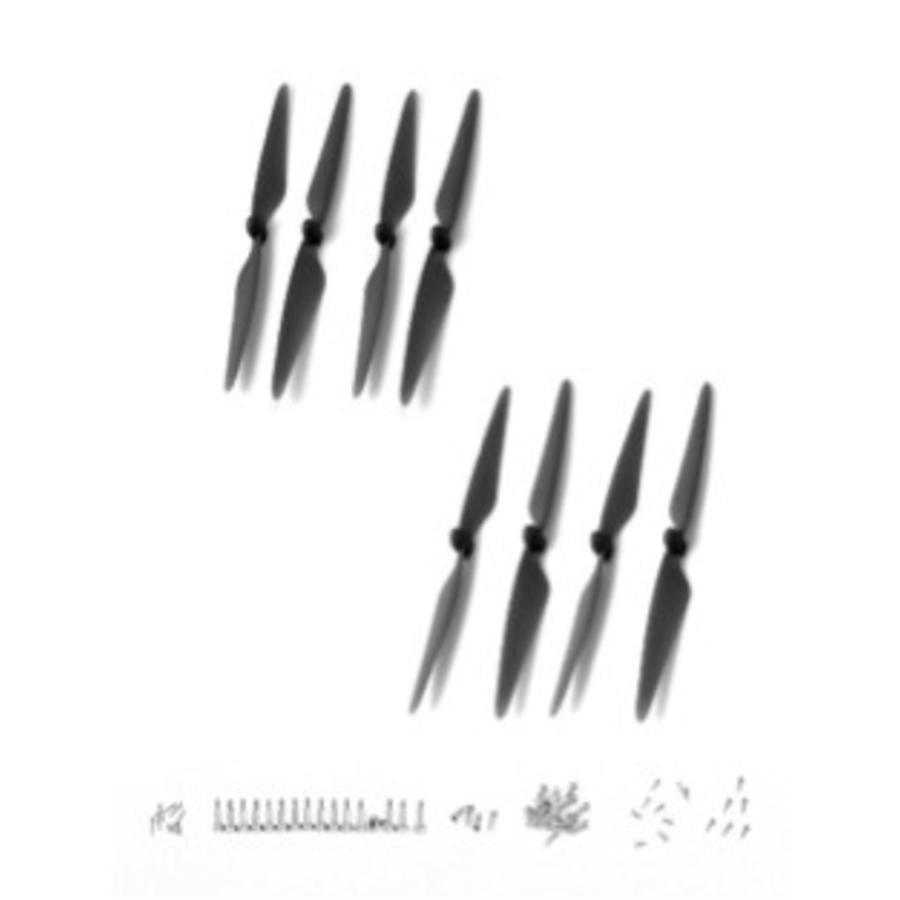 Hubsan H501S propeller pack
