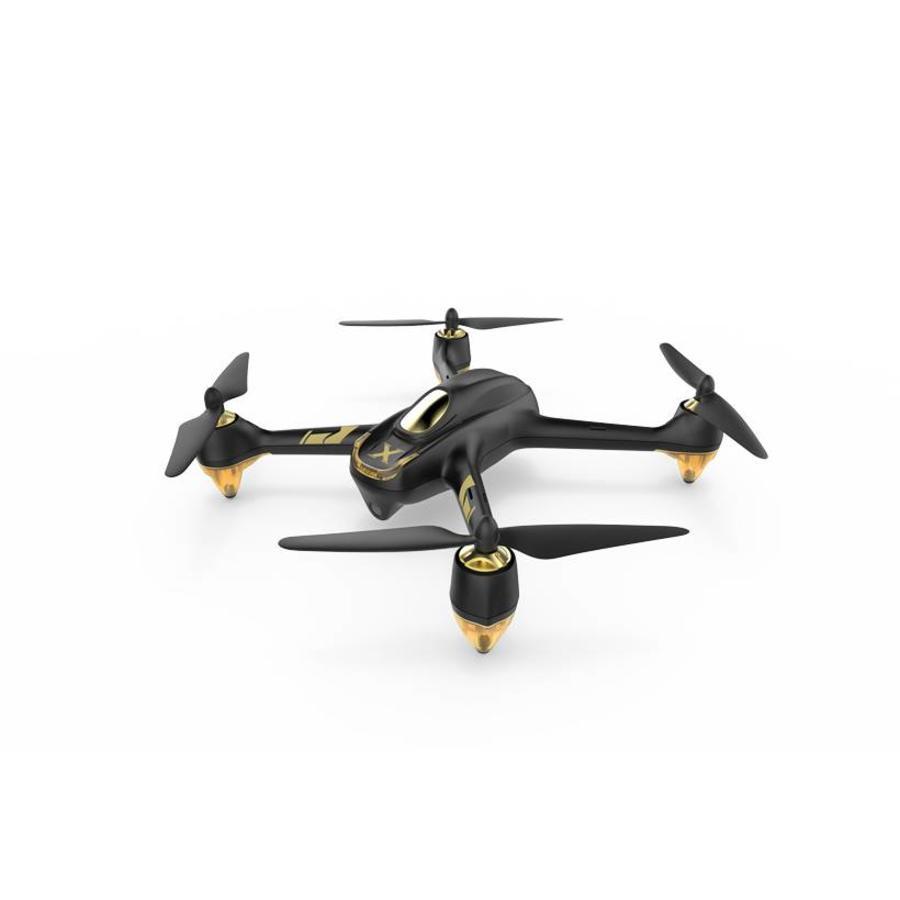 H501A+ X4 FPV drone