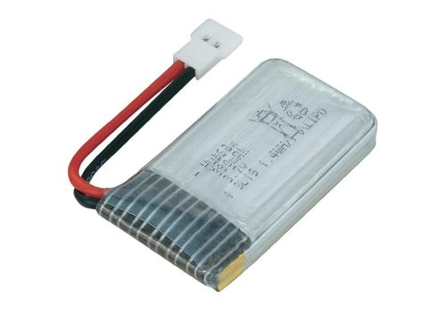 Hubsan Hubsan H107 X4 380mAh Lipo Batterij