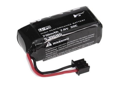 Hubsan Hubsan H122D 710mAh Li-Po Batterij