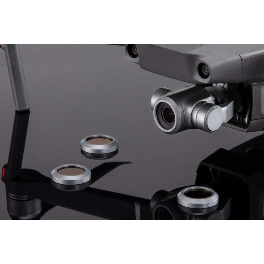 DJI Mavic 2 Zoom ND Filters Set