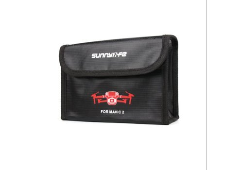 Lipo bag mavic 2 series