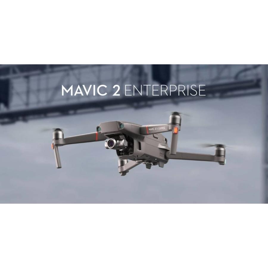 Mavic 2 Enterprise Zoom Universal Edition
