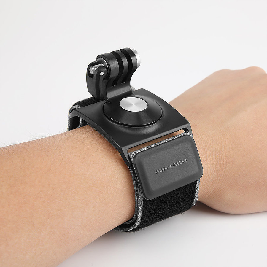 Action Camera Hand and Wrist Strap