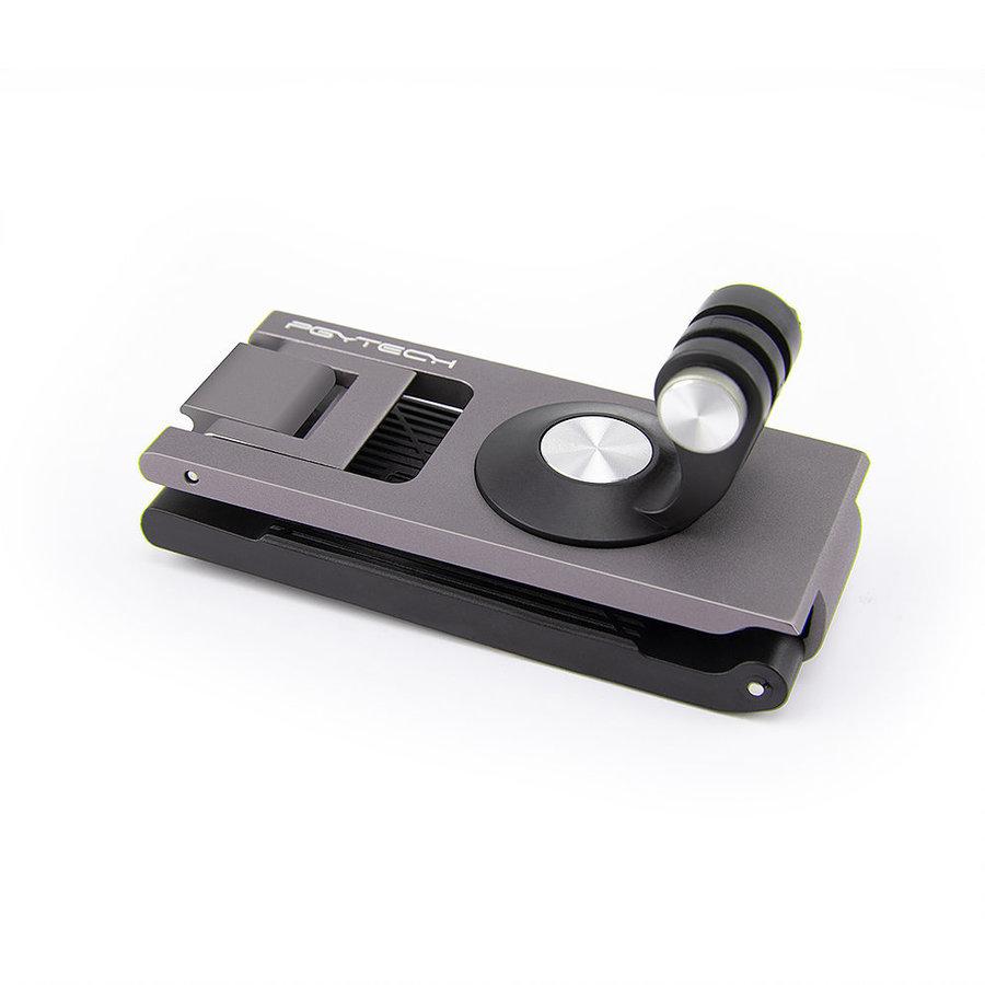 Action Camera Strap Holder