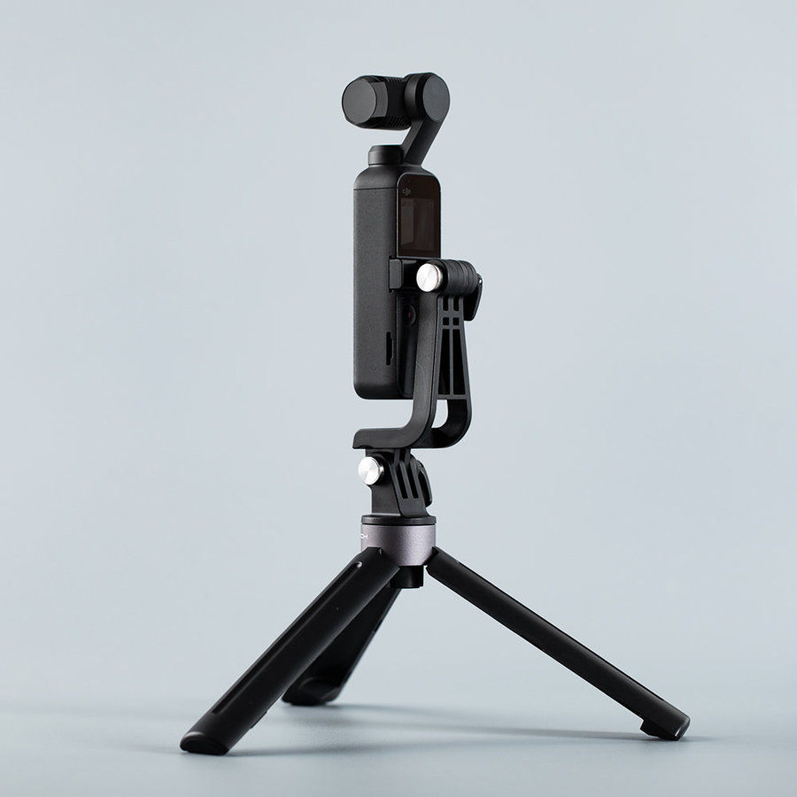 Pocket Universal Mount Kit