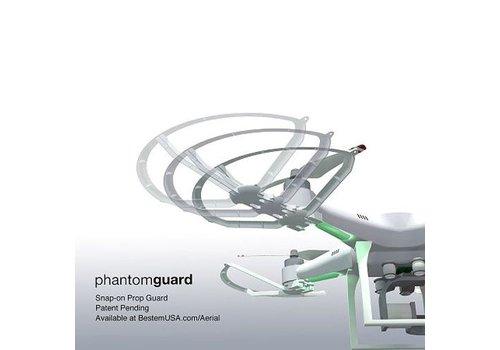 Bestem Aerial Phantom Guard Snap-on Prop Guards.