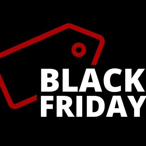 SALE/ Black Friday