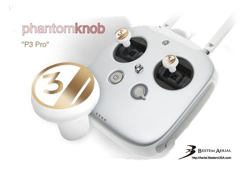 Bestem Aerial Phantom Knob P3 Pro