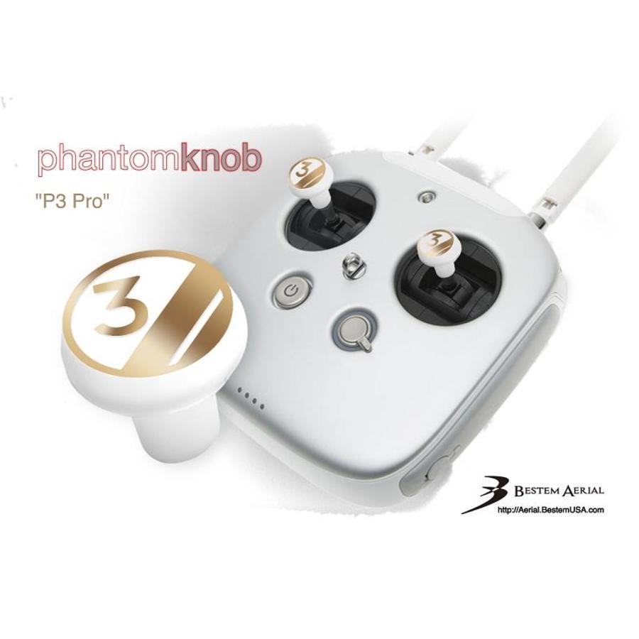 Phantom Knob P3 Pro