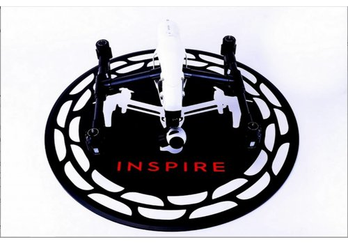 Bestem Aerial Inspire 1 Drone Helipad