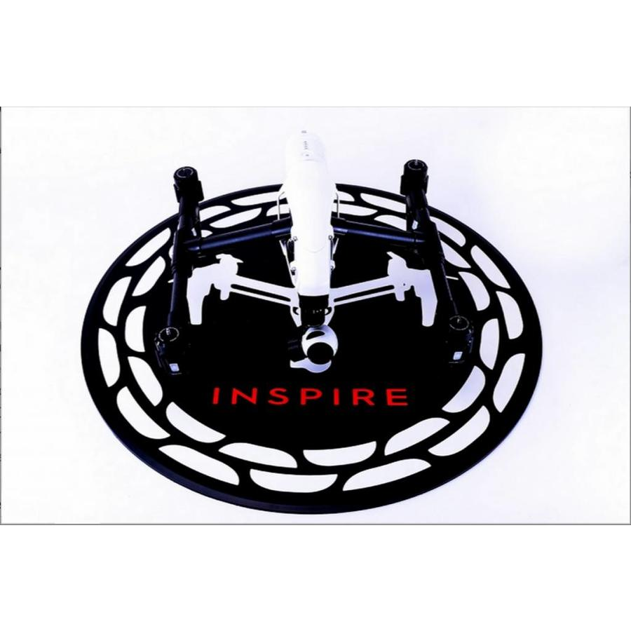Inspire 1 Drone Helipad