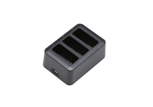 DJI DJI Tello Battery Charging Hub - Zwart