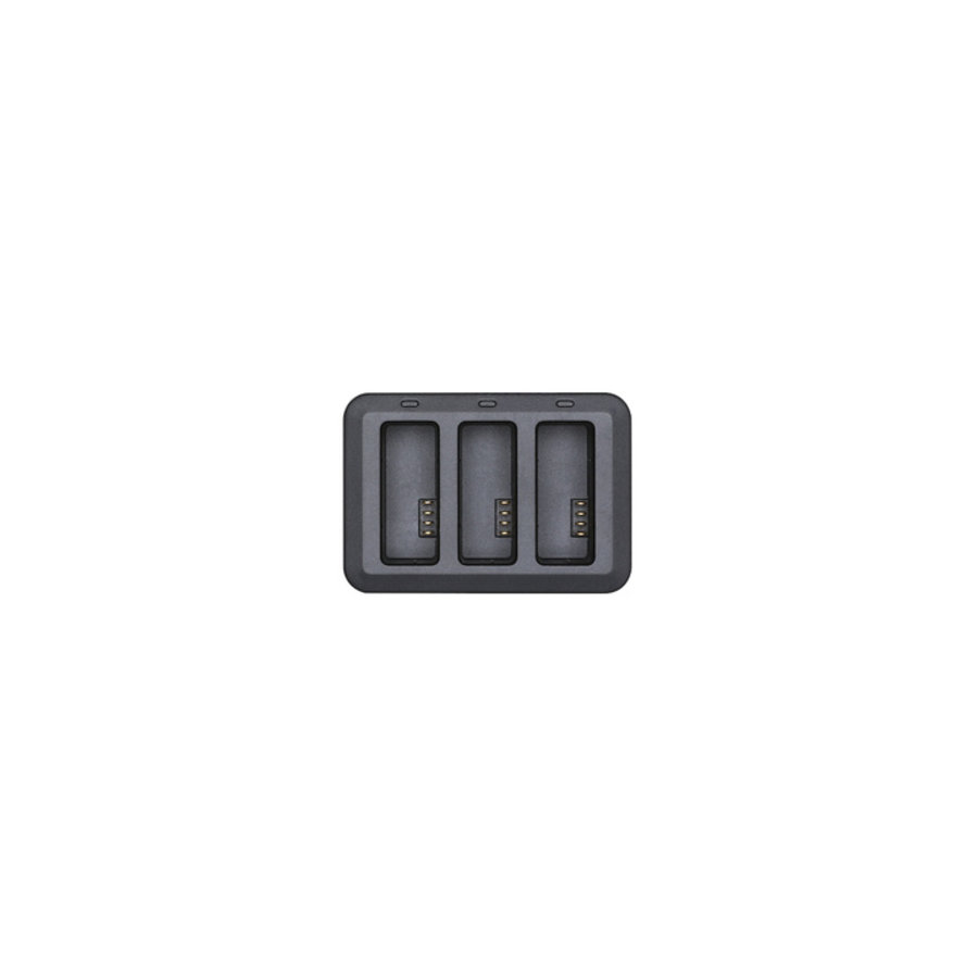DJI Tello Battery Charging Hub - Zwart