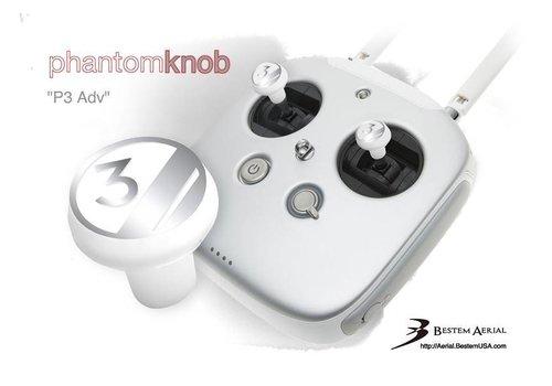 Bestem Aerial Phantom Knob P3 Adv