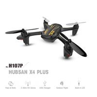 Hubsan H107P X4 plus +