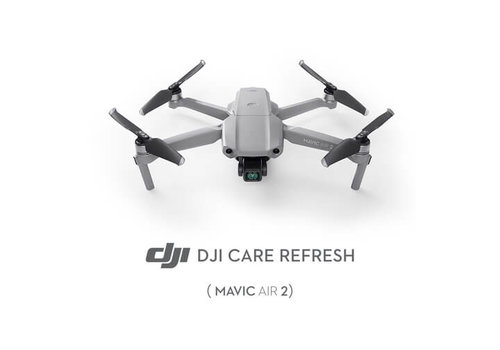 DJI DJI Card Care Refresh Mavic Air 2