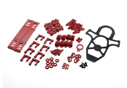 ImmersionRC Vortex Crash Kit 1 (Plastic)