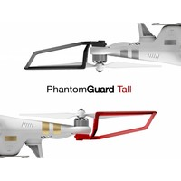 Phantom Guard Snap-on Prop Guards.