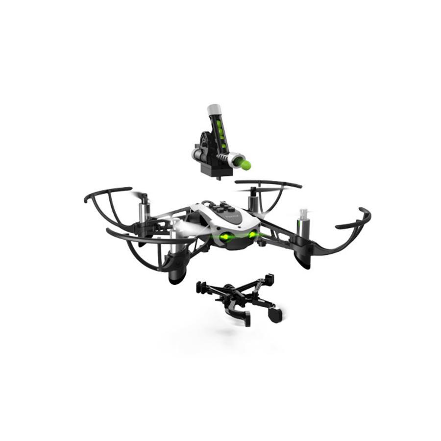 Parrot Minidrone Mambo + 2 Accessoires