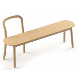 DUM DUM beech bench houten bank