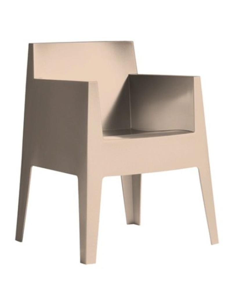 Driade Driade Toy stoel stapelbaar